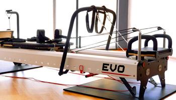 evo body exercise pilates paolo scatoli