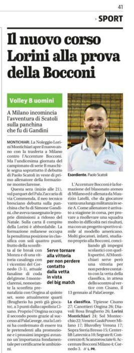 Giornale di Brescia 04.01.2018