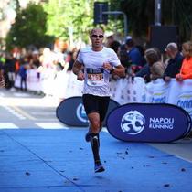 Albani Alessio Running